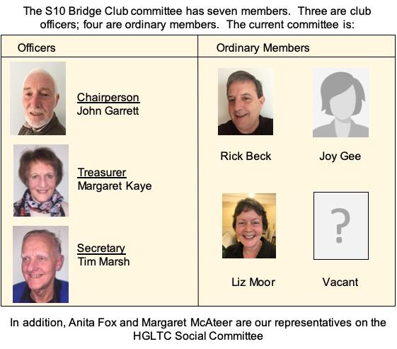 committee Jan 20